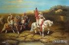 """""""Kacaanka 6-aad Laxow Badanaa"""" Taariikhda Soomaaliya Laga Soo Bilaabo (1506 – 2010 )"""